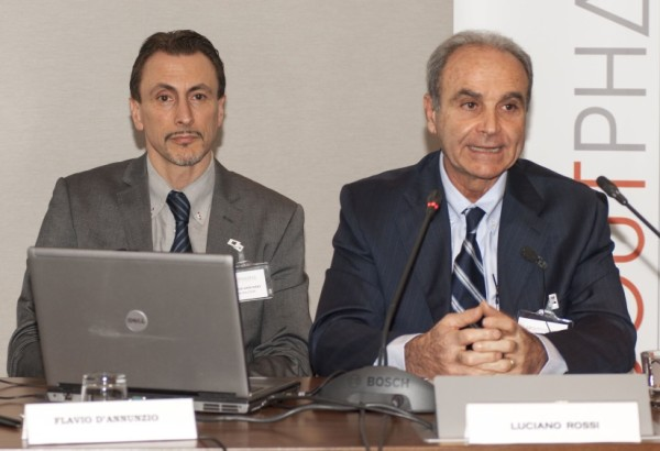ISF-2014-Flavio-D'Annunzio-Luciano-Rossi