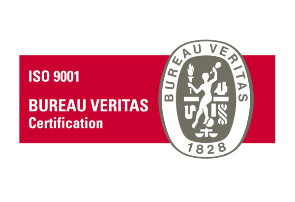 ISO 9001 - Bureau Veritas