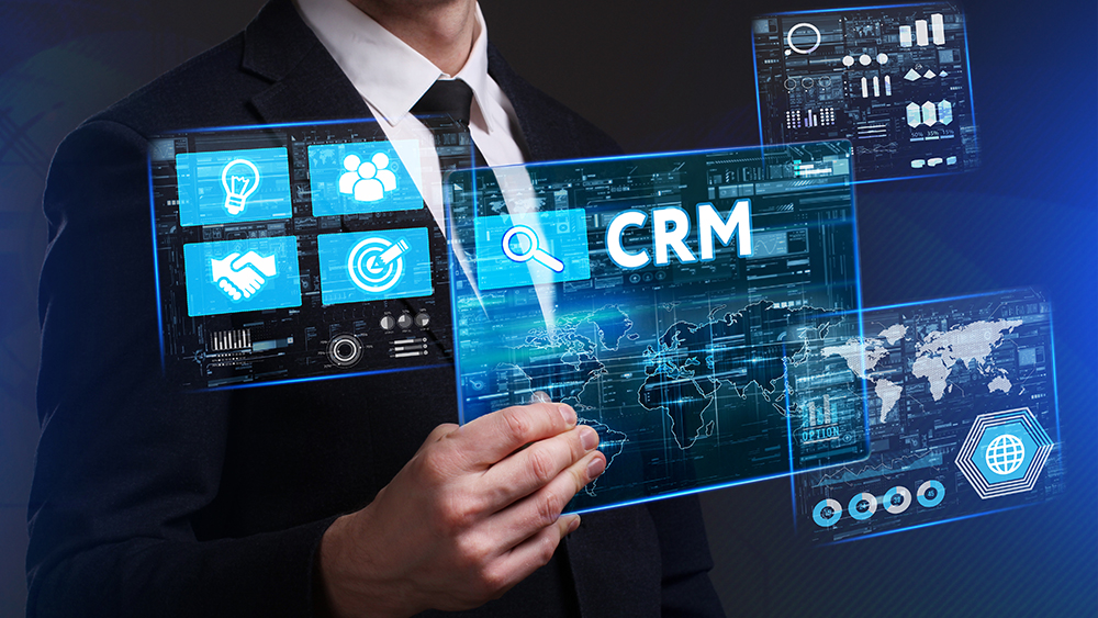 Sales Force Effectiveness e CRM